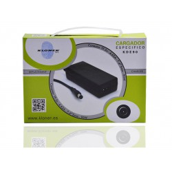 CARGADOR ESPECIFICO COMPATIBLE DELL