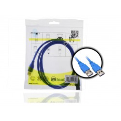 CABLE USB 3.0 M/M 1.5 MTS