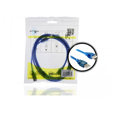 CABLE USB 2.0 AM/BM IMPRESORA 2M