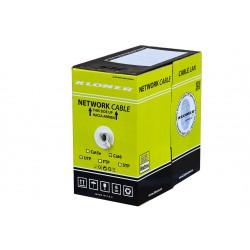 CABLE UTP CAT6 305M CAJA