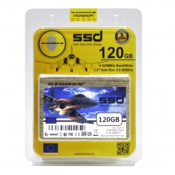 Disco Duro Solido SSD 120GB