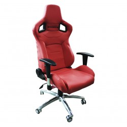 Silla Gaming Red