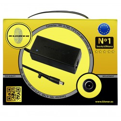 CARGADOR ESPECIFICO GOLD COMPATIBLE HP/COMPAQ