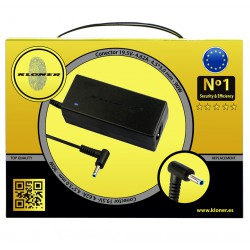 CARGADOR ESPECIFICO GOLD COMPATIBLE HP
